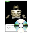 Dr Jekyll and Mr Hyde, Penguin Readers, Level 3