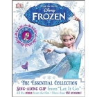 Disney Frozen: the Essential Sing- Along Collection