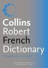 Collins-Robert French-English, English-French dictionary : unabridged (libro+CD-Audio)