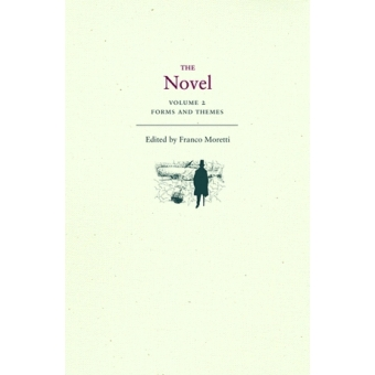The novel, volume 2: formes and themes