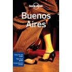 Buenos Aires. Lonely Planet (inglés)