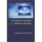 Literary history in the Parian marble