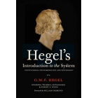 Hegel's introduction to the System (Encyclopaedia phenomenology and psychology)