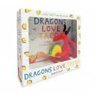 Dragons Love Tacos. Book and Toy (Book & Toy)