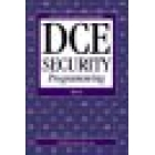 DCE security programming