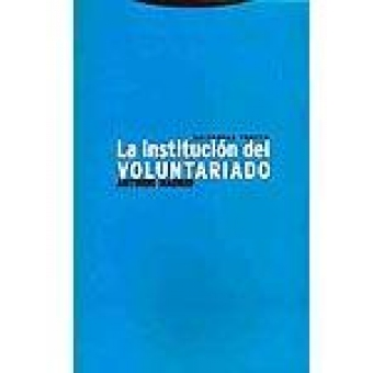 La institución del voluntariado