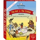 Storytime Funpack for Children, The Ant & the Cricket
