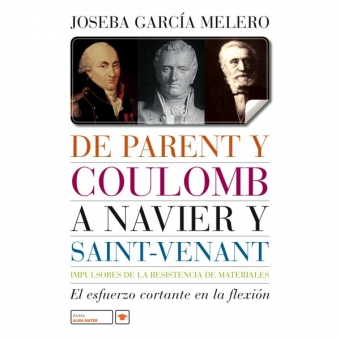 De Parent y Coulomb a Navier y Saint-venant