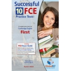 Successful FCE 10 Practice Tests + Self-Study Guide + CD
