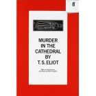 Murder in the cathedral by T.S.Eliot