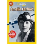 National Geographic Readers: Amelia Earhart (Level 1: for kids just starting to read, ages 4-6)