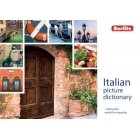 Berlitz Italian Picture Dictionary