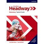 New Headway 5th edition - Elementary - Teacher's Book & Teacher's Resource Pack
