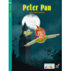 Peter Pan - Album 5 (Ribambelle lecture)