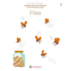 Little by little: My first readings in English #7 - Flies