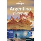 Argentina y Uruguay (Lonely Planet)