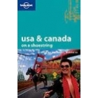 USA & Canada on a shoestring