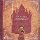 La Bella Dorment (desplegable)