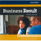 Business Result Intermediate. Class Audio CD 2nd Edition