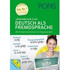 Pons German series: PONS Verbtabellen Plus Deutsch