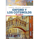 Oxford y los Costwolds De cerca (Lonely Planet)