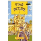 Star picture. Level 1 (new wave readers)