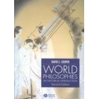 World philosophies : an historical introduction
