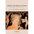 Greek and Roman Actors. Aspects of Ancient Profession