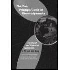 The two principal laws of thermodynamics: a cultural and historical explanation