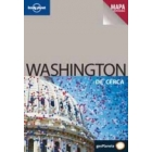 Washington (De Cerca) Lonely Planet