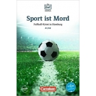 Sport ist Mord - Mit MP3-Audios als Download - A1/A2
