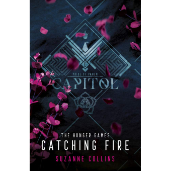 Catching Fire (Hunger Games Trilogy 2)