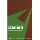 Danish. A comprehensive grammar