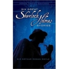 Six Great Sherlock Holmes Stories
