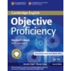 Objective Proficiency Student's Book with Answers with Downloable Software(2nd Revised edition)