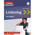Collins English for Life: Skills - Listening: B1+ Intermediate