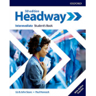 New Headway 5th edition - Intermediate - Student's Book with Student's Resource center and Online Practice Access