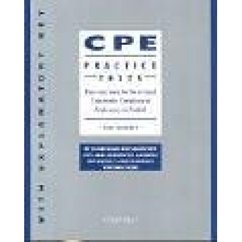 cpe practice tests with key pdf