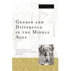 Gender and difference in the Middle Ages