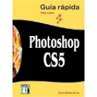 Photoshop CS5. Guía rápida
