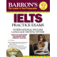 Barron's IELTS Practice Exams with 2 Audios Cds