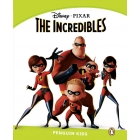 The Incredibles. Penguin Kids Level 4