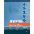 Fundamentos de la medicina china