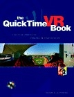 The QuickTime VR Book : creating immersive imaging on your desktop