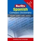 Spanish 2th edition berlitz compact dictionary
