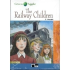 The Railway Children. Book + CD