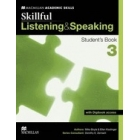 Skillful: Listening and Speaking Student's Book with digibook Access. Level 3