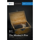 The Monkey's Paw (Chinese Graded Reader Level 1, 300 Characters)