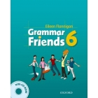 Grammar Friends 6. Pack