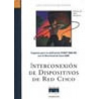 Interconexión de dispositivos de Red Cisco
